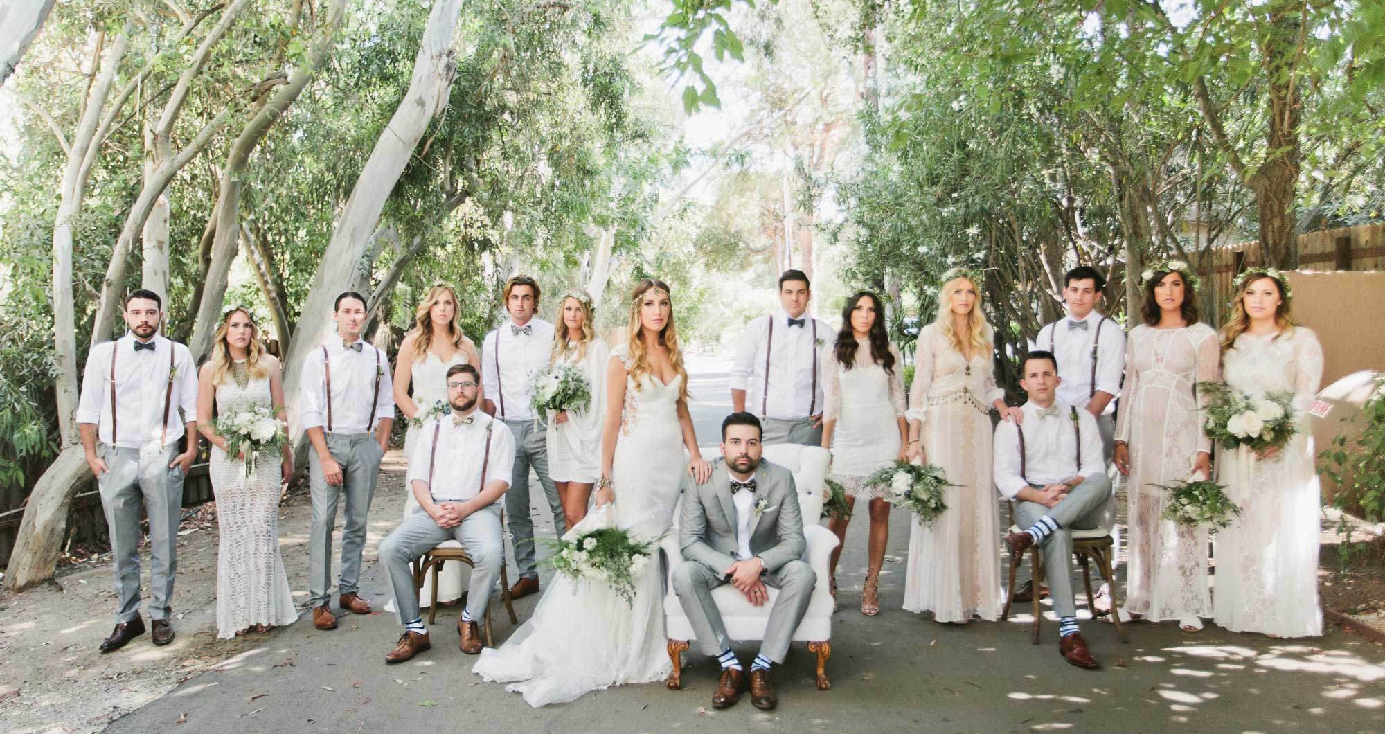 Intertwined - Events - Wedding - Planner - Orange - County - Saddlerock - Ranch - Wedding