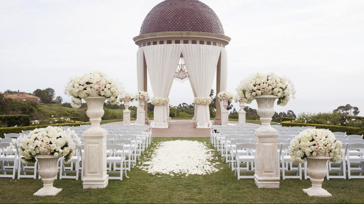 THEMED THURSDAY: OLD HOLLYWOOD GLAM | Intertwined Weddings & Events