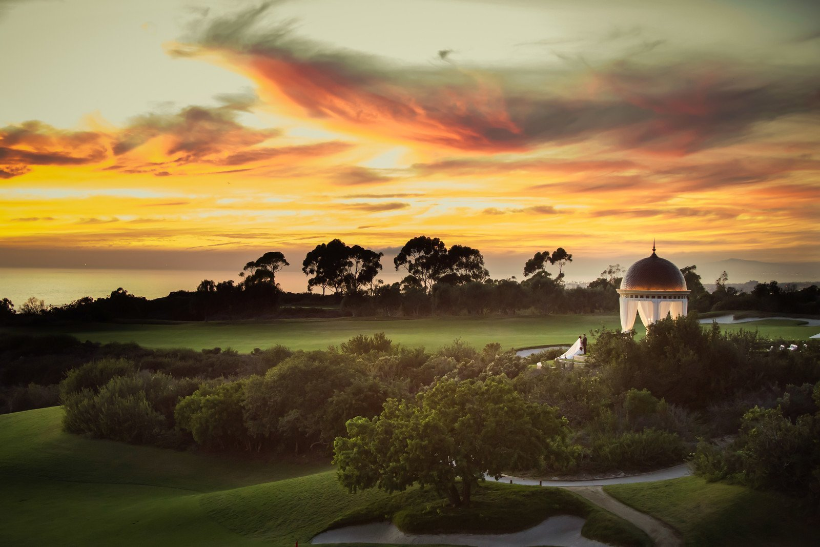 Intertwined - Events - Wedding - Planner - Orange - County - Pelican - Hill - Resort