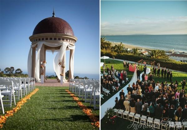 Planning a destination wedding in california
