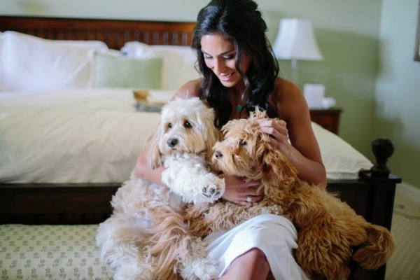 Intertwined Events_How To Incorporate Your Dog Into Your Wedding