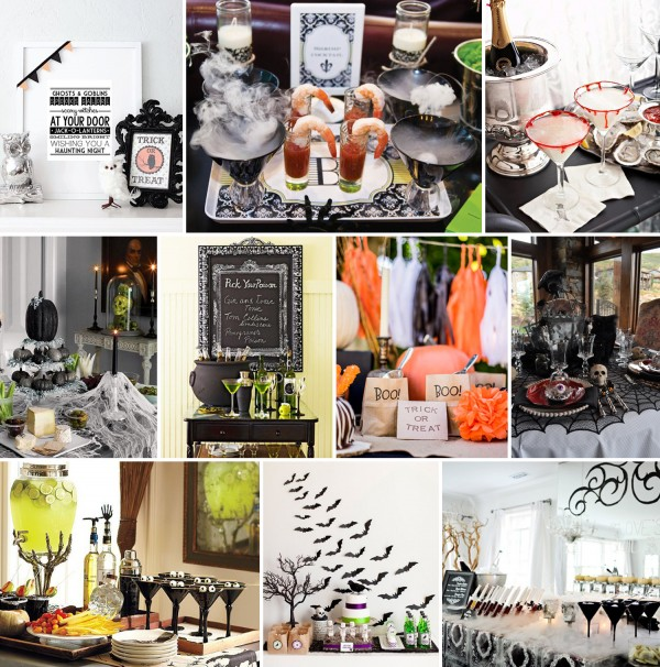 Intertwined Events_A Ghoulish Affair