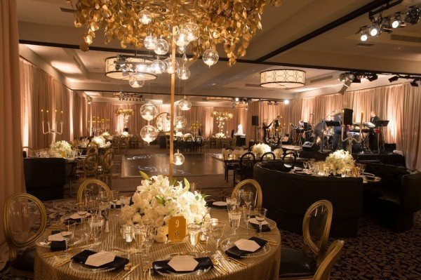 Intertwined Events_1920s Hollywood Wedding