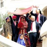 Intertwined Events_Traditional Sikh Wedding 19