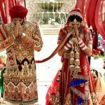 Intertwined Events_Traditional Sikh Wedding 9