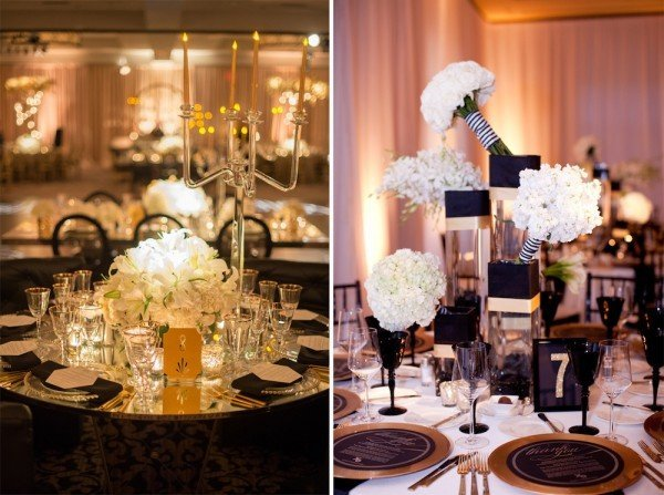 Intertwined Events_Black and White Affair