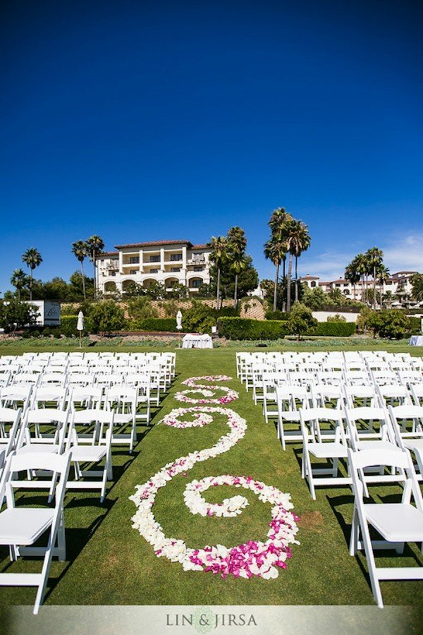 Intertwined Events _Radiant Orchid St. Regis Wedding