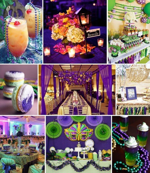 Intertwined Events_Mardi Gras and Fat Tuesday