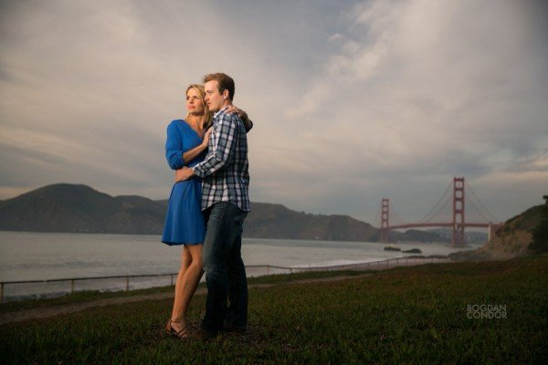 Intertwined Events_San Francisco Engagement Ashely & Chris