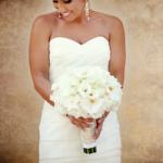 Real Wedding: Meghan and Aaron's Pelican Hill Wedding