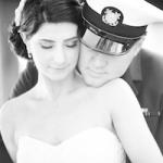 Real Wedding: Jenna and Matt's School Themed Wedding