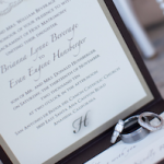 Real Wedding Featured: Classic Elegance