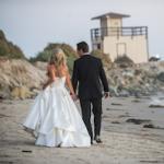 Real Wedding: Elegant Ritz Wedding