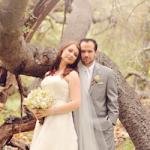 Real Wedding: Organic Estate Wedding