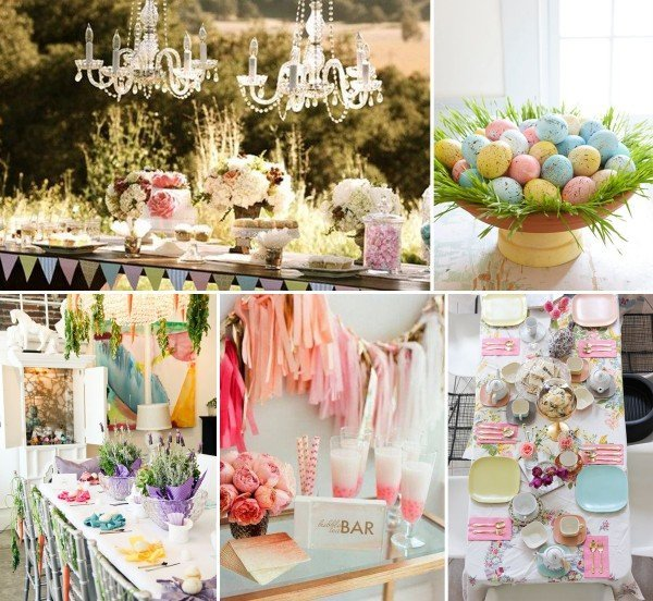 Intertwined Events_Posh Pastel Easter Brunch
