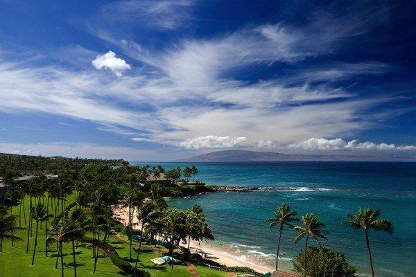 Say Aloha To The Montage Kapalua Bay Resort Intertwined