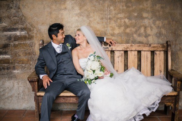 Intertwined Events_Real Wedding Video Natural Marbella CC Wedding