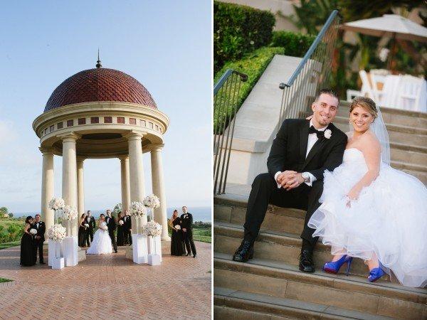 Intertwined Events_Wedding Video Stunning Pelican Hill Wedding
