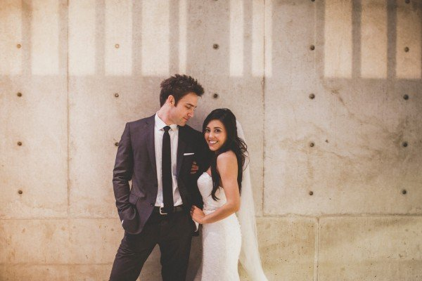 Intertwined Events_Bookish San Diego Wedding