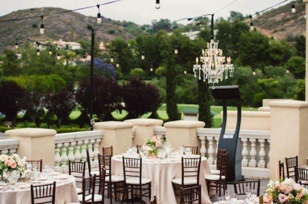 Intertwined Events San Juan Capistrano Weddings The Villa