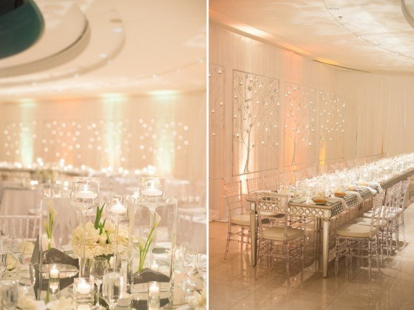 Intertwined Events_Glam New Years Wedding