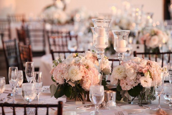 Intertwined Events_Personalized St. Regis Wedding