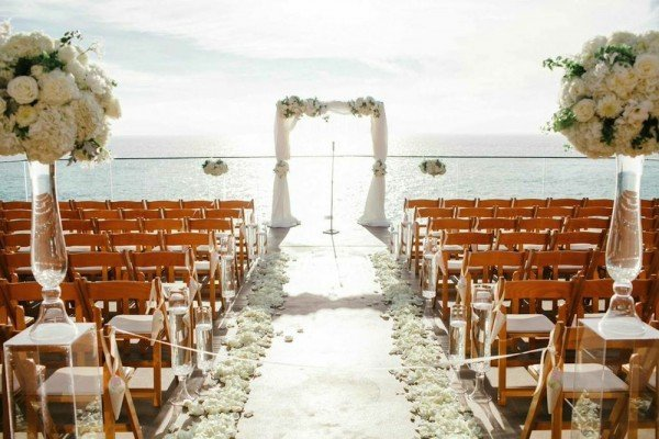 Intertwined Events_Real Wedding Video Intimate Surf & Sand Resort Wedding