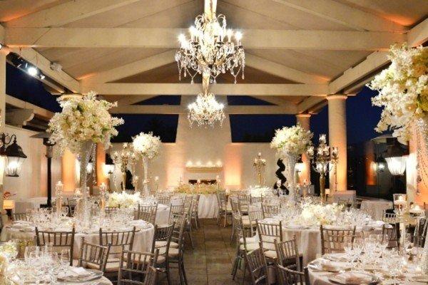 Intertwined Events_Metallic Glam St. Regis Wedding Video