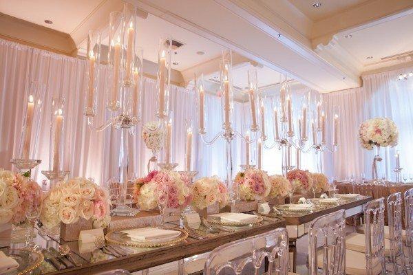 Intertwined Events_Modern Romantic Huntington Hyatt Wedding