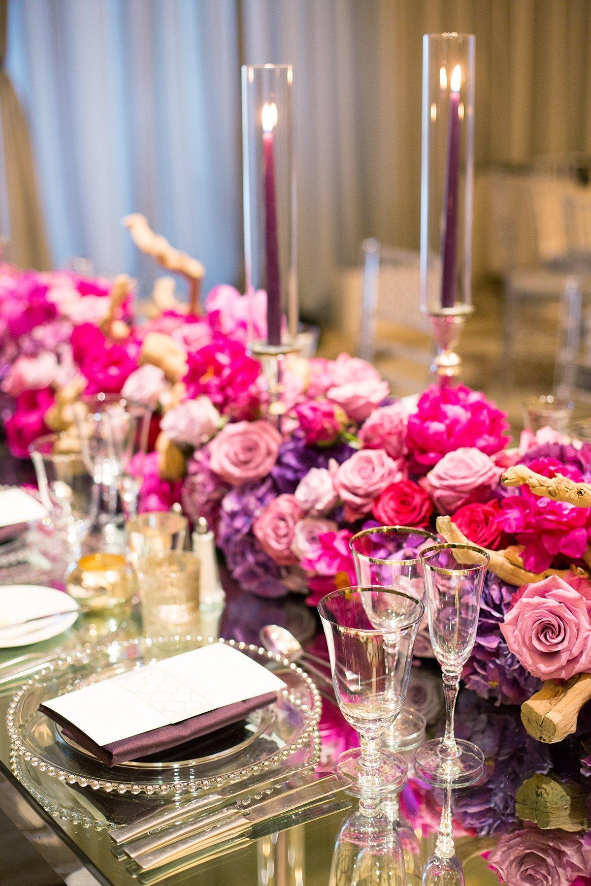 An Intertwined Event: Glamorous Terranea Wedding
