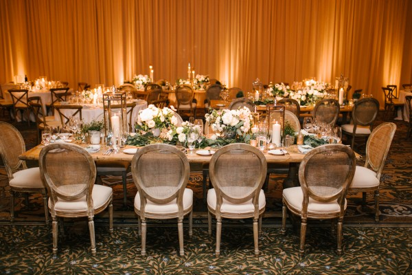 Intertwined Events_Enchanted Indoor Wedding at Montage