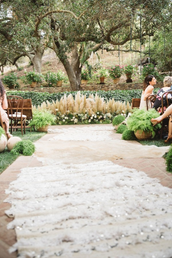 Intertwined Events_Boho Chic Wedding at Calamigos Ranch