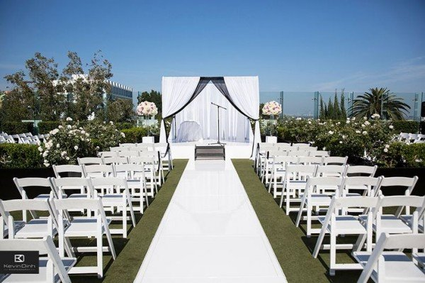 Intertwined Events The London West Hollywood Wedding Video