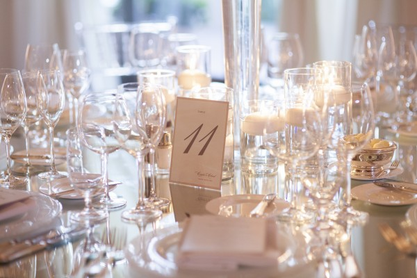 Intertwined Events_ Romantic White Pelican Hill Wedding Video