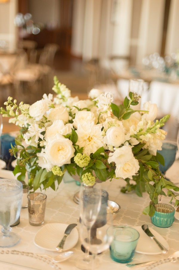 Intertwined Events _ Something Blue Bridal Shower