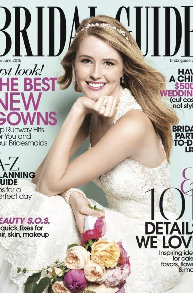 bridesmaids shoot cover