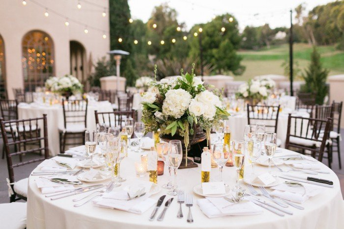 Intertwined Events _ An Intertwined Event: Tuscan-Inspired Wedding