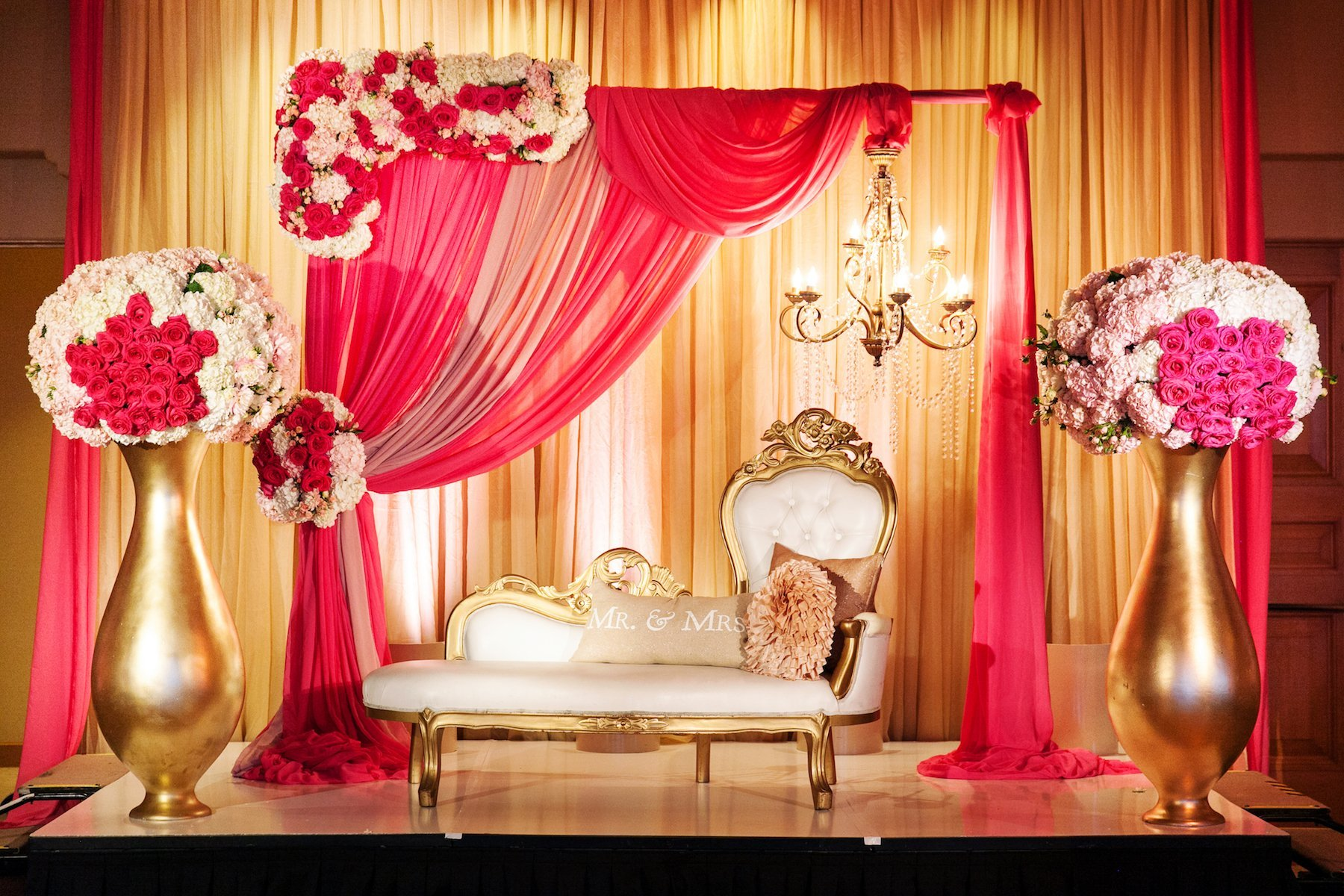 wedding ideas india indian wedding at pelican hill featured in maharani 27745