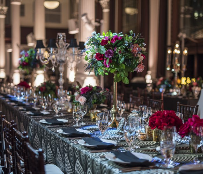 AN INTERTWINED EVENT: DAZZLING NEW YEAR'S EVE WEDDING AT VIBIANA