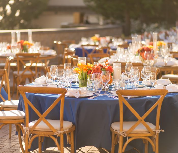AN INTERTWINED EVENT: BRIGHT AND COLORFUL REHEARSAL DINNER AT PELICAN HILL RESORT