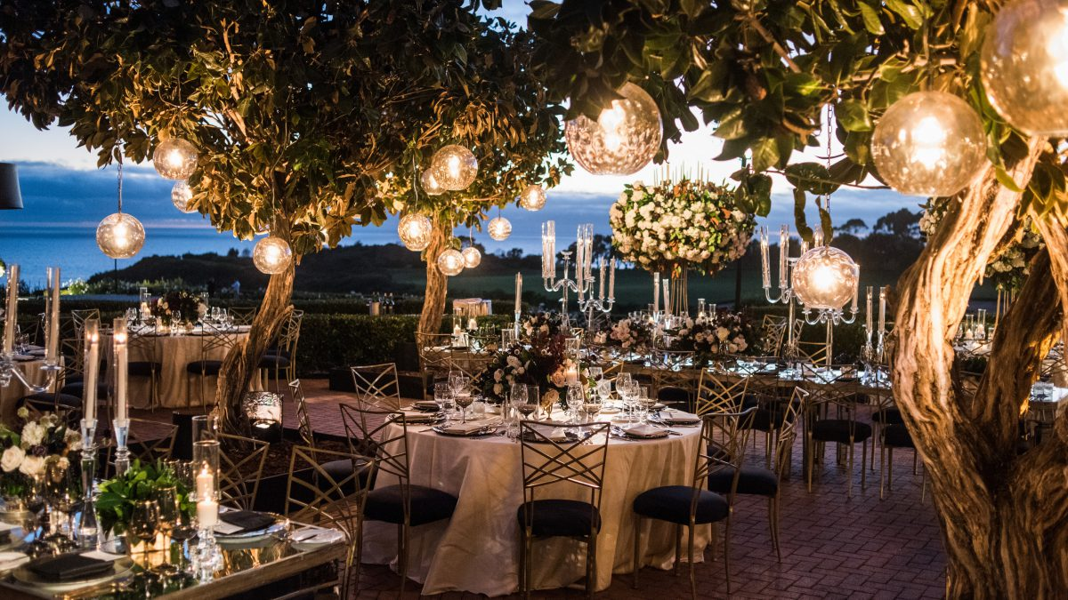 Real Wedding Video Dazzling Wedding At Pelican Hill