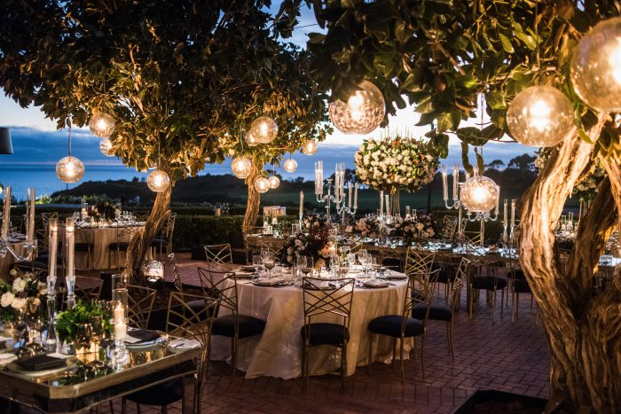 Intertwined Events Real Wedding Video Dazzling At Pelican Hill Resort