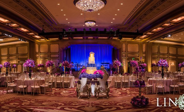 AN INTERTWINED EVENT: BOLD MULTICULTURAL WEDDING AT FAIRMONT GRAND DEL MAR