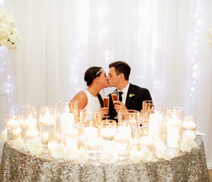 AN INTERTWINED EVENT: MODERN MILLENNIAL WEDDING