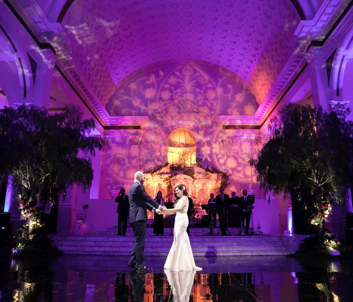 AN INTERTWINED EVENT: A DARK, ROMANTIC WEDDING AT VIBIANA