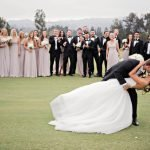 An Intertwined Event: Twinkling Wedding Under the Stars in Los Angeles