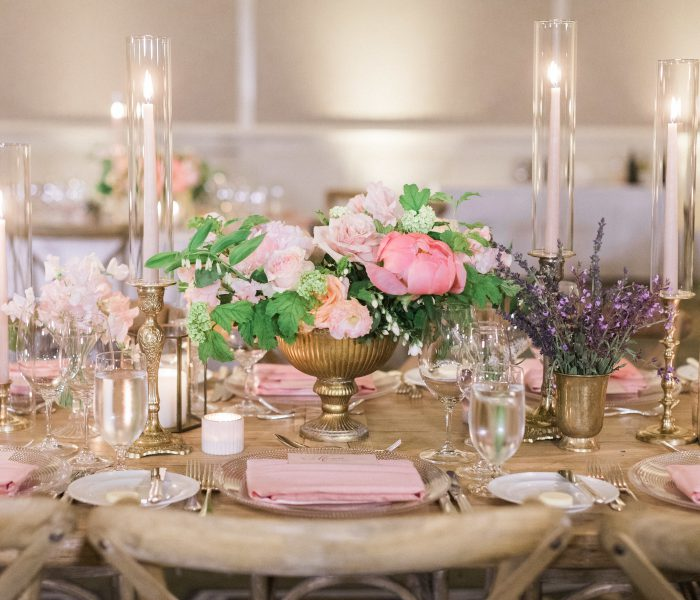 AN INTERTWINED EVENT: SOFT AND SWEET PINK WEDDING AT MONTAGE LAGUNA BEACH