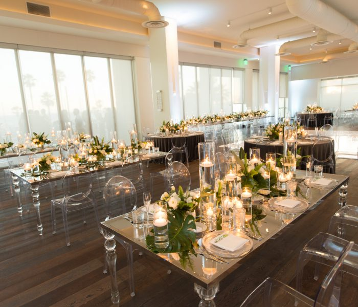 AN INTERTWINED EVENT: MODERN TROPICAL WEDDING AT PASEA HOTEL