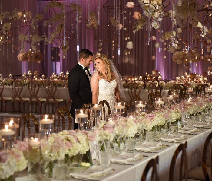 AN INTERTWINED EVENT: PERFECTLY PINK PARADISE AT PASEA HOTEL