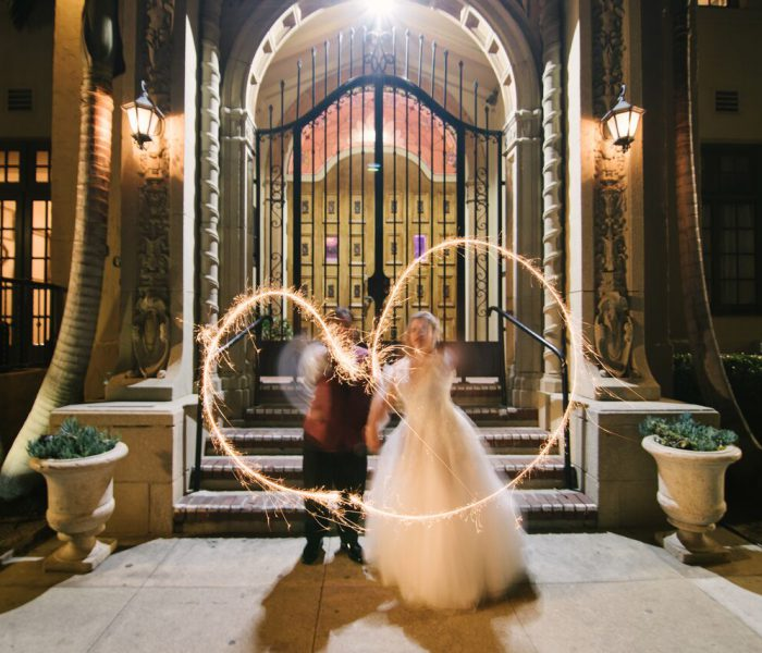 AN INTERTWINED EVENT: 'BEAUTY AND THE BEAST' INSPIRED WEDDING AT EBELL LONG BEACH FOR BORN THIS WAY STARS, CRISTINA AND ANGEL